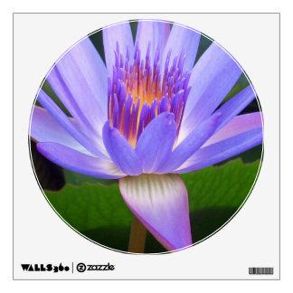 Lotus Wall Skin