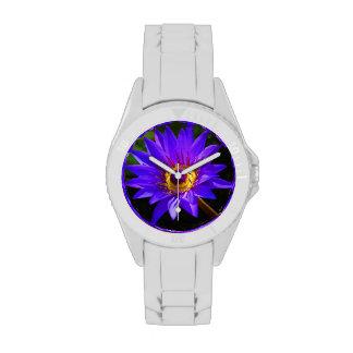 Lotus Watch