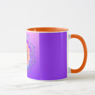 LotusoftheLight9 Mug
