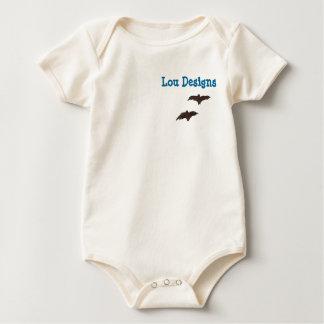 Lou Designs Baby Bodysuit