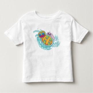 Lou & Pia Toddler T-shirt