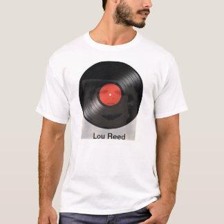 Lou Reed original design by Little Jack T-Shirt