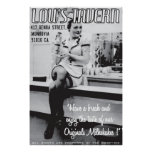 LOU' S TAVERN POSTERS