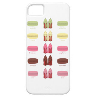LOUBOUTINS AND MACARONS iPhone case iPhone 5/5S Cover