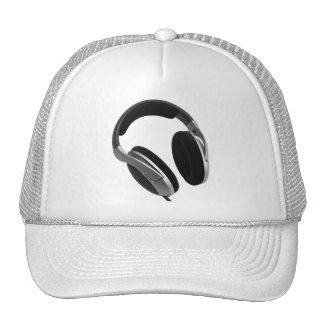 Loud Cap Trucker Hat
