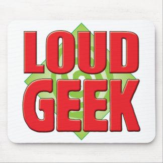 Loud Geek v2 Mousemat