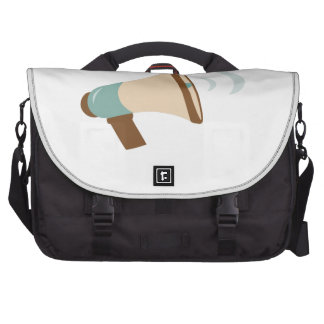 Loud Horn Bag For Laptop