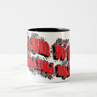 loud mug