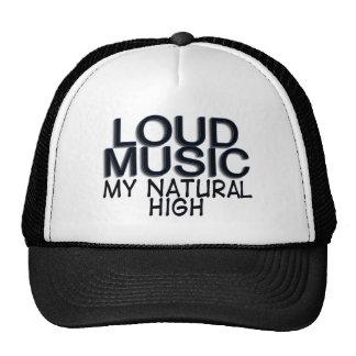 Loud Music Trucker Hat