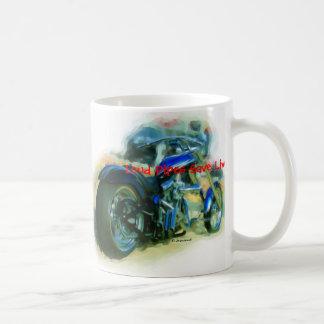 Loud Pipes Save Lives Coffee Mug