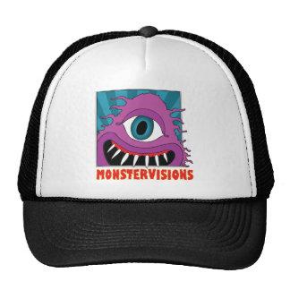 LOUD SHIRTS 17-20 TRUCKER HAT