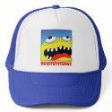 LOUD SHIRTS 1-4 hat