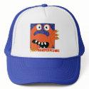 LOUD SHIRTS 5-8 hat