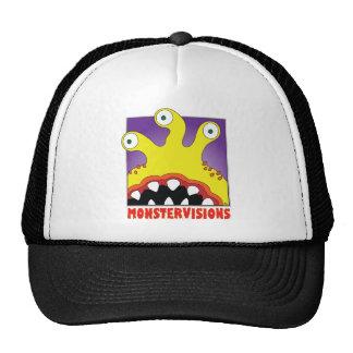 LOUD SHIRTS 5-8 TRUCKER HATS