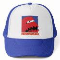 LOUD SHIRTS 9-16 hat