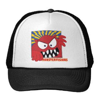 LOUD SHIRTS 9-16 TRUCKER HAT