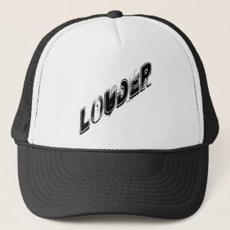 Louder Hat