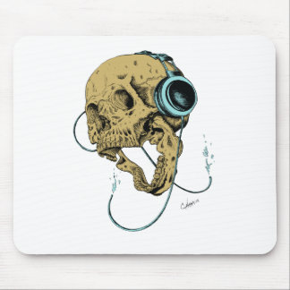 Louder Mouse Pad