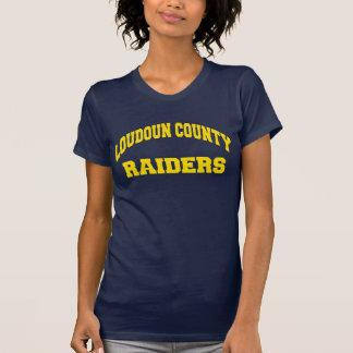 Loudoun County Raiders T-Shirt