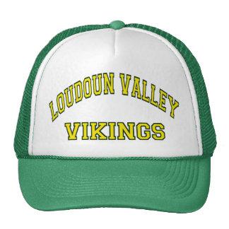 Loudoun Valley Vikings Trucker Hat