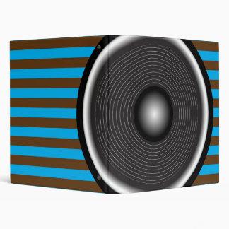 Loudspeaker Binder