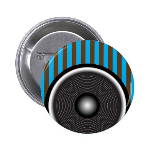 Loudspeaker Buttons