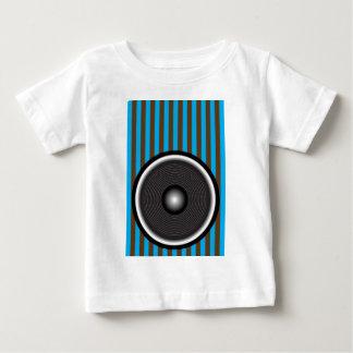 Loudspeaker Infant T-shirt