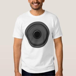 Loudspeaker Shirt