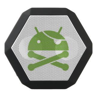 Loudspeakers style android root black boombot rex bluetooth speaker
