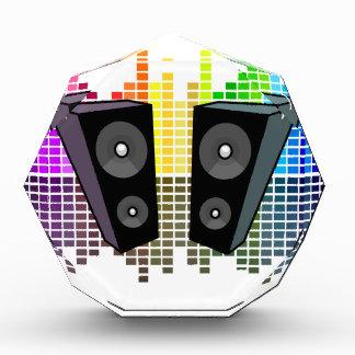 Loudspeakers - transparen award