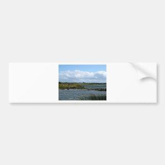 Lough Corrib Bumper Sticker