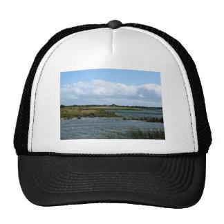 Lough Corrib Trucker Hat