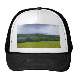 Lough Erne In Ireland Hats