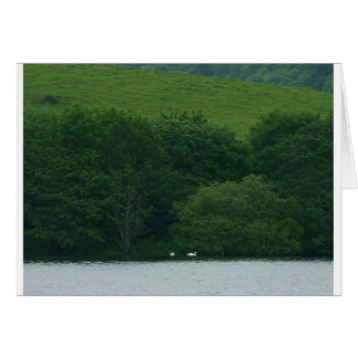 Lough Gill Card
