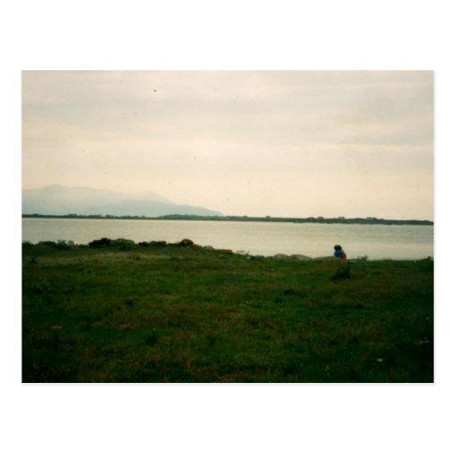Lough Gill Lake, Castlegregory, Kerry, Ireland Postcards