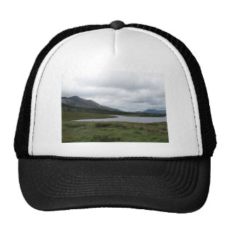 Lough Inagh Mesh Hat