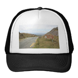 Lough Inagh Valley Mesh Hats