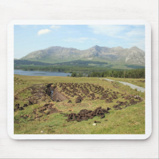 Lough Inagh Valley Mousepad