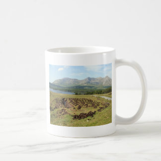 Lough Inagh Valley Coffee Mug