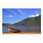 Lough Na Fooey Postcard
