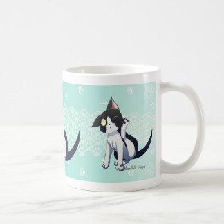 Louie Cat Mug