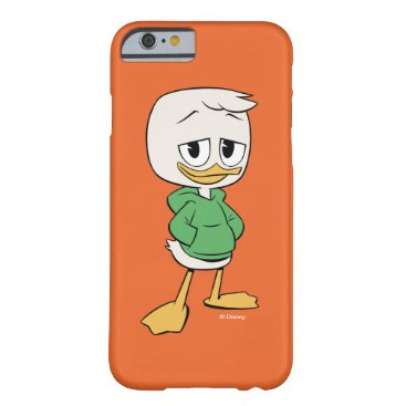 Louie Duck Barely There iPhone 6 Case