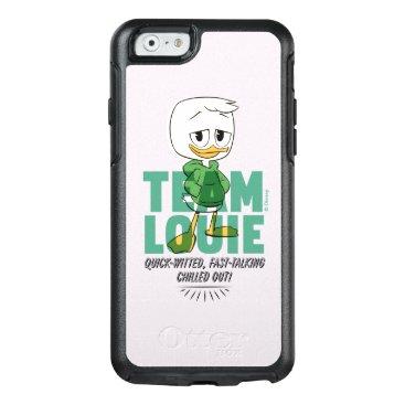 Louie Duck   Team Louie OtterBox iPhone 6/6s Case