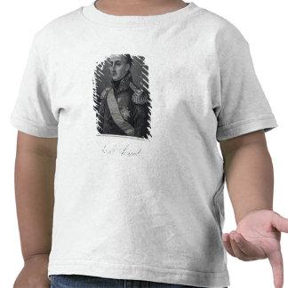 Louis-Antoine de Borbón Duque de Angulema Camisetas