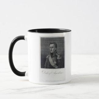 Louis-Antoine de Bourbon  Duke of Angouleme Mug