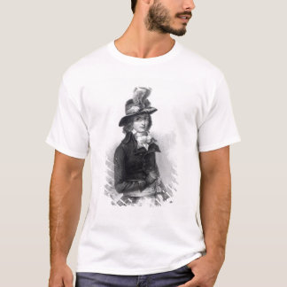 Louis Antoine de Saint-Just T-Shirt