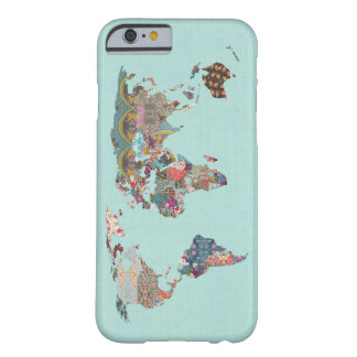 Louis Armstrong nos dijo tan Funda Barely There iPhone 6