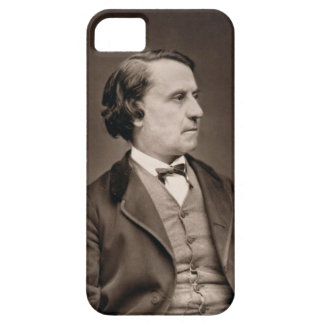 Louis Blanc (1813-82), from 'Galerie Contemporaine iPhone 5 Case