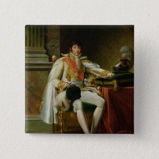 Louis Bonaparte  1806 Button