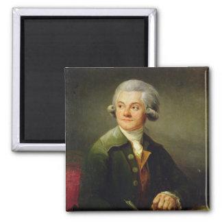 Louis de Fontanes Imán De Nevera